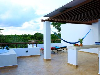 KIP5 Amazing PH, Panoramic Views - Akumal vacation rentals