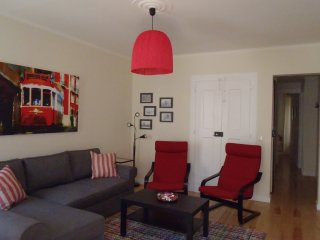 DOWNTOWN APARTMENT 2 BEDROOM - WIFI - Lisbon vacation rentals