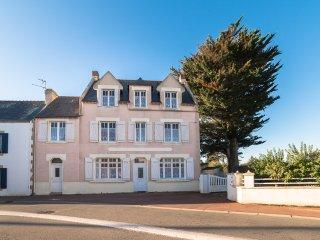 Maison de Vacances - Holiday Home - Saint-Pierre-Quiberon vacation rentals