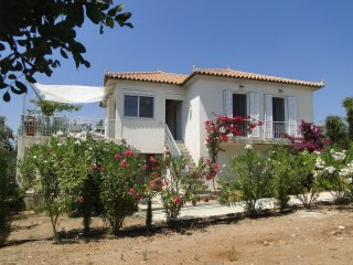 nice home with sea view ionian see - Zakharo vacation rentals