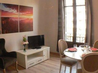 apart. downtown Urgell Eix. close Ramblas WIFI, - Barcelona vacation rentals