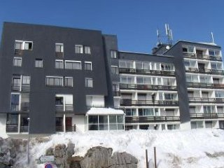 Nice Condo with Television and Microwave - Sainte-Engrace vacation rentals