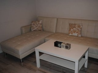 1 bedroom Apartment with Internet Access in Laxou - Laxou vacation rentals