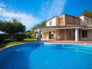 Villa Diamante - Castiadas vacation rentals
