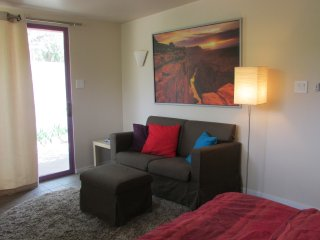 Private Studio-Charming Desert Setting W/Mountain - Tucson vacation rentals