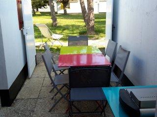 maison vacances proche mer résidence avec piscine - Bretignolles Sur Mer vacation rentals