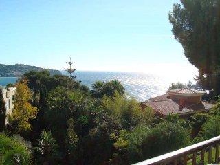 Appartement avec belles vues mer et montagne - La Herradura vacation rentals