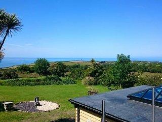 Tyr Ffynnon Farm Caravan & Camping - New Quay vacation rentals