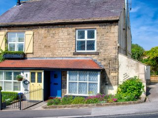 Half Moon Cottage - Knaresborough vacation rentals