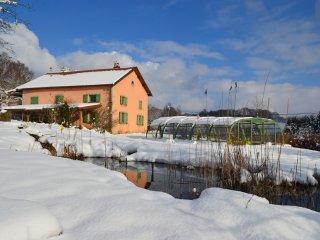 chambre d'hôtes de charme Hortensia - Plombieres les Bains vacation rentals