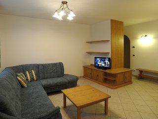 Appartamenti Villa Elisa | 1 | Trilo x 4/6 persone - Falcade vacation rentals