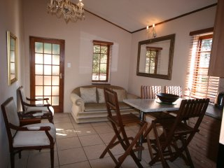 3 Bedroom Self-Catering Unit in Fourways - Fourways vacation rentals