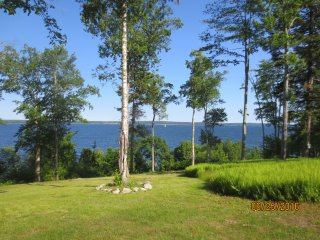 Sunrise Bluff On Penobscot Bay - Stockton Springs vacation rentals