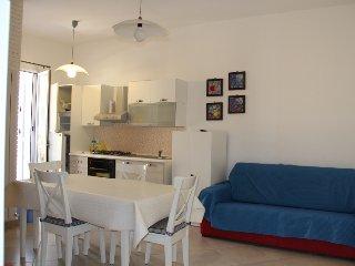 "Casa ""Fardella"" - Mondello vacation rentals"