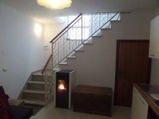 La Casa Di Rebecca, townhouse in Scerni, Abruzzo - Scerni vacation rentals