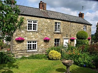 Forest of Dean, Mill Hill Cottage - Bream vacation rentals