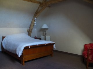Nice House with Central Heating and DVD Player - Neuville-sur-Sarthe vacation rentals