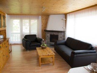 Bergdohle Mitte in Randa near Zermatt - Randa vacation rentals