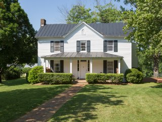Large Southern Farm House_newly renovated! - Afton vacation rentals