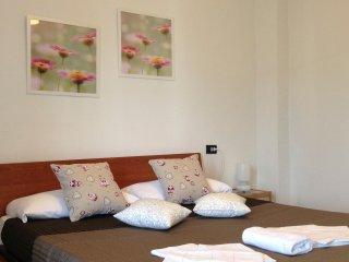 Camera suddivisa in due ambienti con angolocottura - Pisa vacation rentals