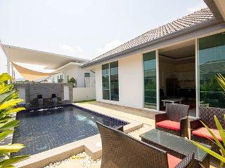 Private Pool Villa close to town - Hua Hin vacation rentals