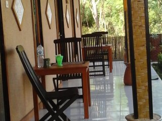 Comfortable 2 bedroom Banyuwedang Bed and Breakfast with A/C - Banyuwedang vacation rentals