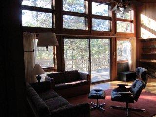 4br - 1350ft2 - Nature Lover's Hideaway - Wellfleet vacation rentals