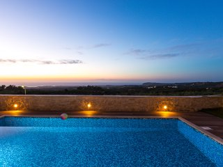 Gorgeous Villa Georgio - Rethymnon vacation rentals