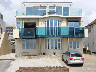 Ground Floor Southbourne Seafront  Apartment - Bournemouth vacation rentals