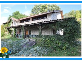 6 bedroom House with Internet Access in Flaugnac - Flaugnac vacation rentals