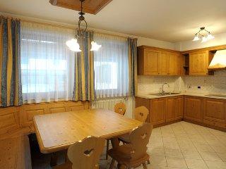 Appartamenti Villa Elisa | 3 | Trilo x 4/6 persone - Falcade vacation rentals