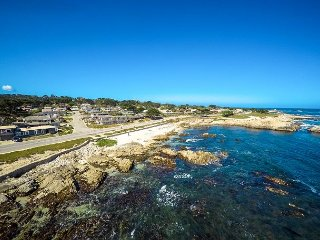 3730 Anchors Away ~ Spectacular Oceanfront Location! - Pacific Grove vacation rentals