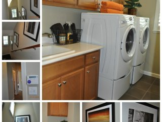 Furnished 4-Bedroom Home at Orchard Ave & Regency Pl Hayward - Hayward vacation rentals
