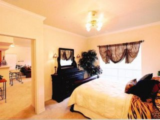 Furnished 2-Bedroom Apartment at NE Stallings Dr & N University Dr Nacogdoches - Nacogdoches vacation rentals