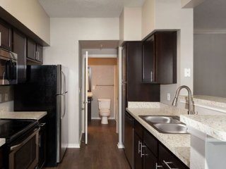 Furnished 1-Bedroom Apartment at Eldridge Pkwy S & Olive Hill Dr Houston - Alief vacation rentals