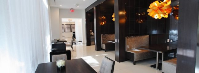 Furnished 2-Bedroom Apartment at Hidalgo St & Waterwall Dr Houston - Image 1 - Bellaire - rentals