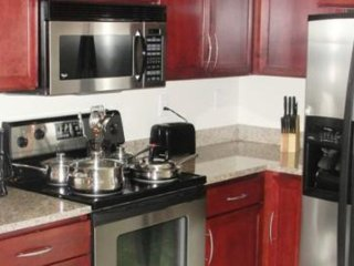 Furnished 2-Bedroom Apartment at Eldridge Pkwy S & Rincon Dr Houston - Alief vacation rentals