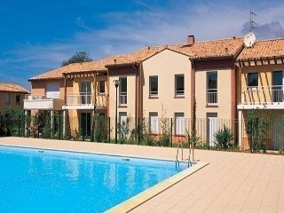 Beautiful 1 bedroom Apartment in Olonne-sur-Mer with Television - Olonne-sur-Mer vacation rentals