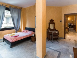 Amazing apartment in the center next to the spa - Turin vacation rentals