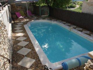 Villa avec piscine à Joucas - Gordes - Joucas vacation rentals