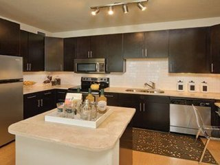 Furnished 2-Bedroom Apartment at Kingsland Blvd & Cobia Dr Katy - Katy vacation rentals