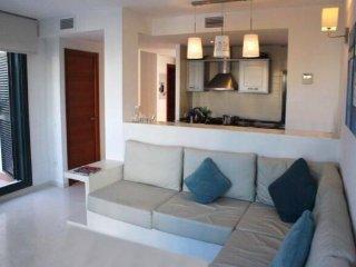 Moderna casa de 3 habitaciones con piscina común - San Jose vacation rentals