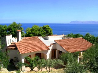 Sicily holiday villa by the sea - Scopello vacation rentals