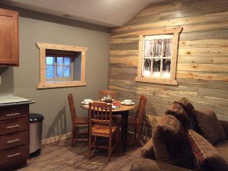 Newly renovated 1 BR/1BA Suite - Ouray vacation rentals