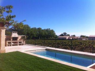 Villa récente au coeur d'un village provençal - Roaix vacation rentals