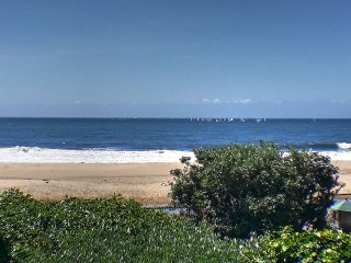 Ocean View Delight! 2bed, Ocean View, Pet Friendly - Santa Cruz vacation rentals