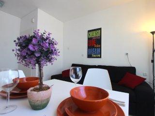 Ben Yehuda sky 502 - Tel Aviv vacation rentals