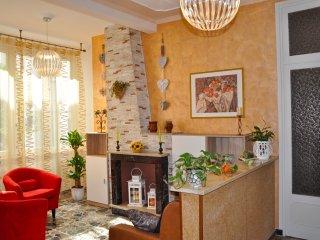 "La "" Grande casa di Ste'"" - Potenza Picena vacation rentals"