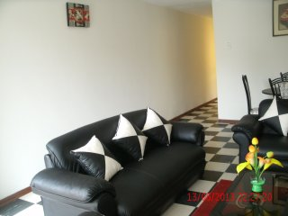 Angelica's House Apartments - Lima vacation rentals