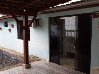 Bright 4 bedroom Penha House with Deck - Penha vacation rentals